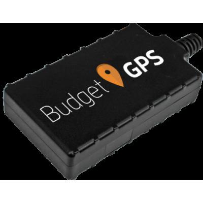 Wired Tracker