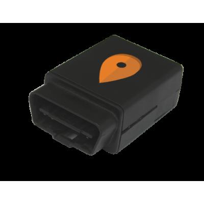 OBDII Port Tracker